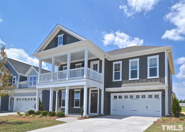 58 Flanders Lane, Clayton, NC 27520 (#2281228) :: The Perry Group