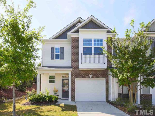 524 Panorama View Loop, Cary, NC 27519 (MLS #2281251) :: The Oceanaire Realty