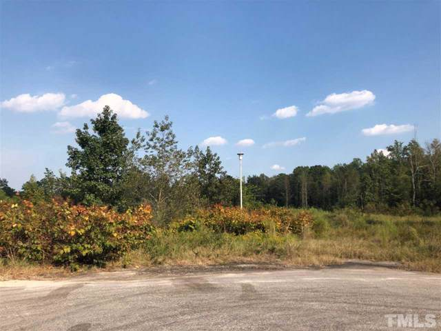 10 Remington Hill Drive, Bunnlevel, NC 28323 (#2281275) :: Spotlight Realty