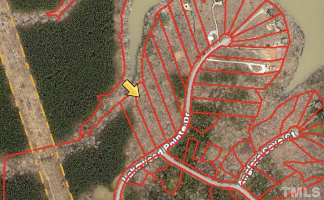 Lot 2 Lakewood Pointe Drive, Roxboro, NC 27574 (#2281287) :: Sara Kate Homes