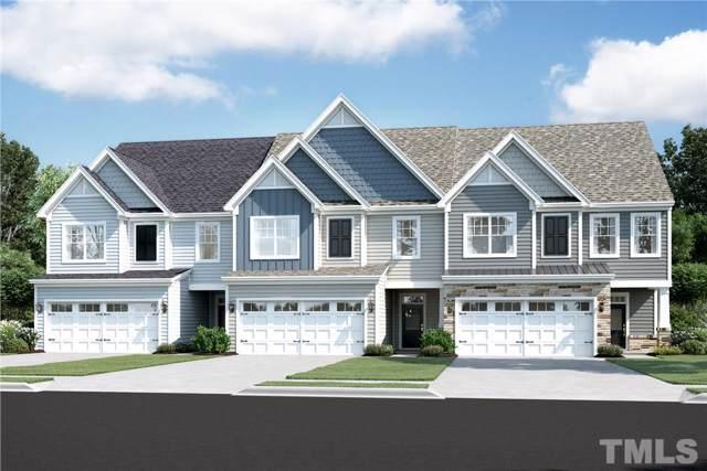 312 Shale Creek Drive, Durham, NC 27703 (#2281331) :: Marti Hampton Team - Re/Max One Realty