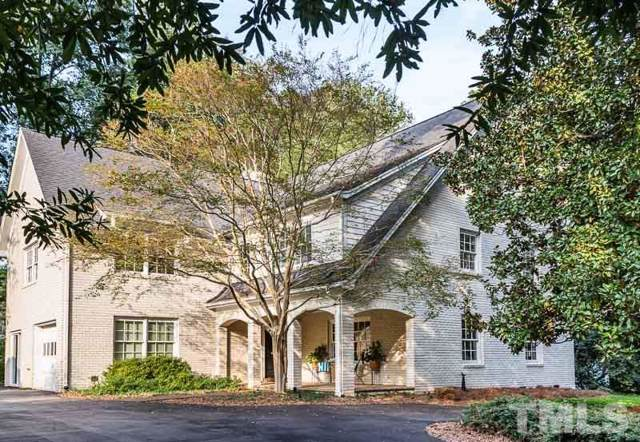 208 Walden Place, Raleigh, NC 27609 (#2281376) :: Raleigh Cary Realty