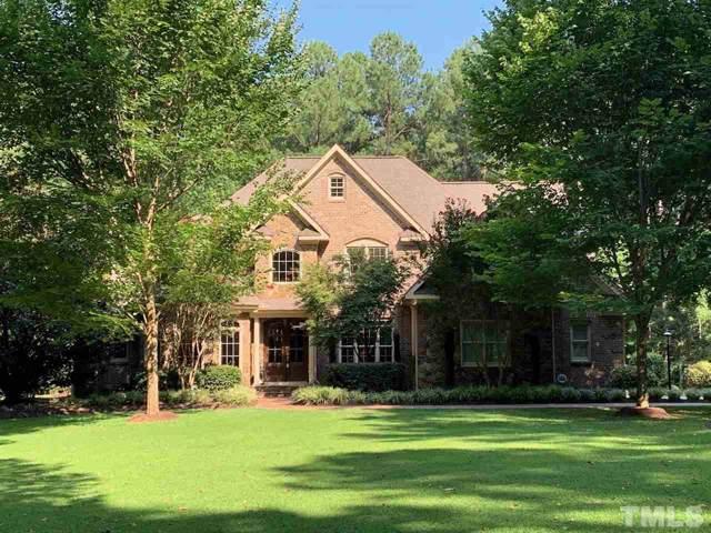 4004 Spring Lake Drive, Hillsborough, NC 27278 (#2281390) :: Dogwood Properties
