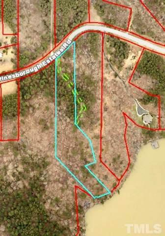 Tract B Pinesborough Estate Road, Semora, NC 27343 (#2281419) :: RE/MAX Real Estate Service