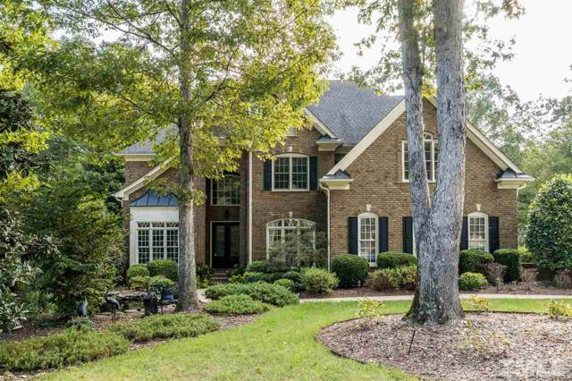 3209 Corsham Drive, Apex, NC 27539 (#2281439) :: Raleigh Cary Realty