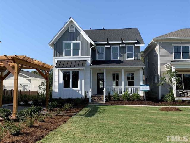 1310 Excelsior Grand Avenue, Durham, NC 27713 (#2281456) :: Marti Hampton Team - Re/Max One Realty