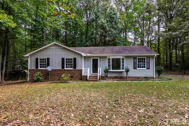 414 Delvin Lane, Hillsborough, NC 27278 (#2281457) :: Dogwood Properties