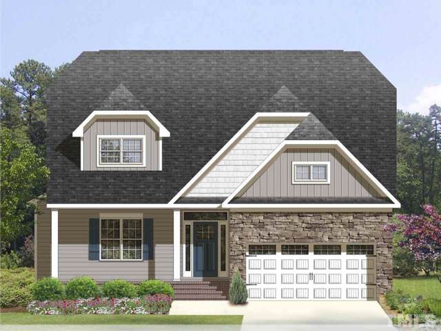 13 Persimmon Court, Durham, NC 27712 (#2281458) :: The Jim Allen Group
