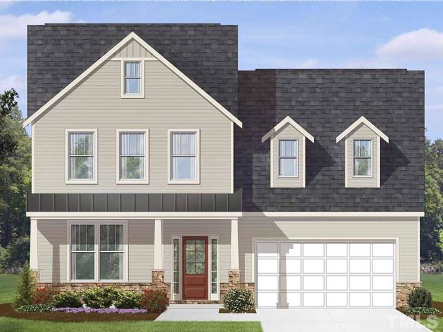 9 Persimmon Court, Durham, NC 27712 (#2281473) :: The Jim Allen Group