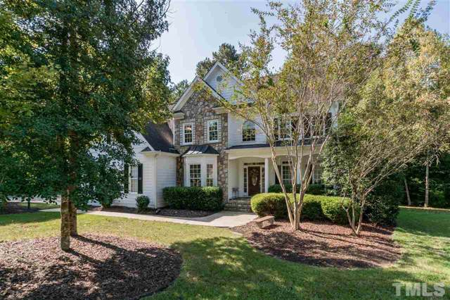 112 Skybrook Drive, Holly Springs, NC 27540 (#2281506) :: Raleigh Cary Realty