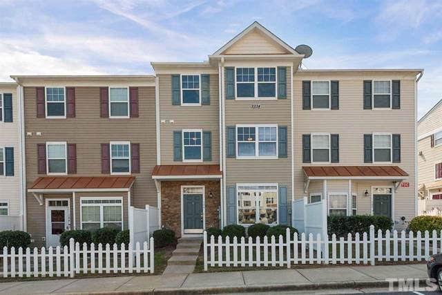 2224 Valley Edge Drive #106, Raleigh, NC 27614 (#2281525) :: The Perry Group