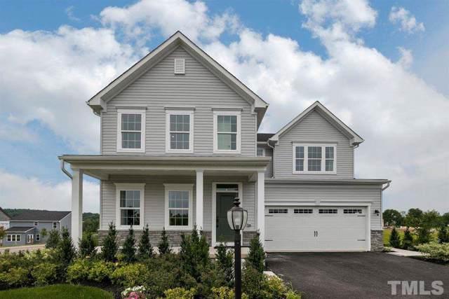 3755 Jordan Shires Drive, New Hill, NC 27562 (#2281527) :: Marti Hampton Team - Re/Max One Realty