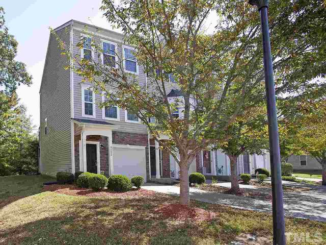 3122 Courtney Creek Boulevard, Durham, NC 27713 (#2281528) :: Dogwood Properties