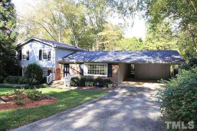 740 Catawba Street, Raleigh, NC 27609 (#2281538) :: Raleigh Cary Realty