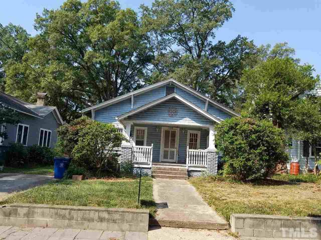1115 Iredell, Durham, NC 27705 (#2281556) :: RE/MAX Real Estate Service