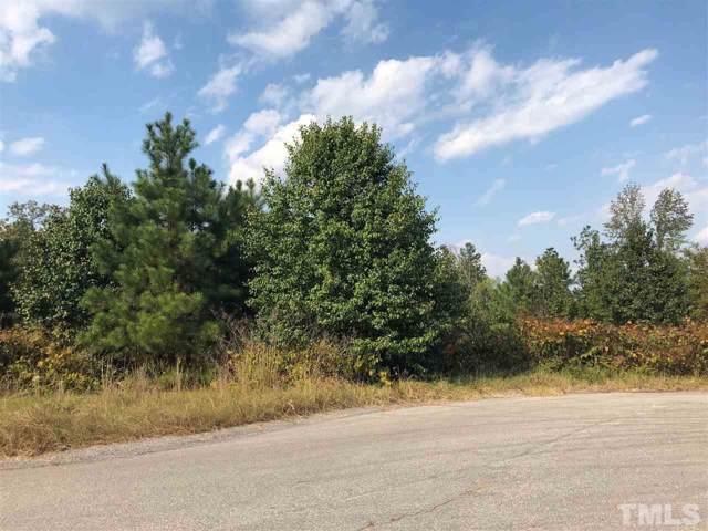 11 Remington Hill Drive, Bunnlevel, NC 28323 (#2281584) :: Spotlight Realty