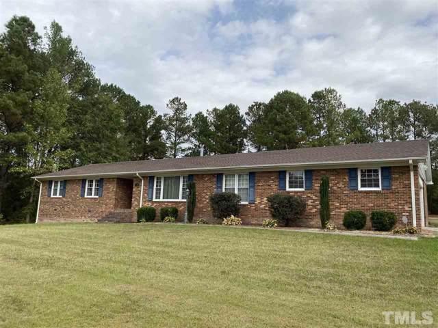 1700 Hawley School Road, Creedmoor, NC 27522 (#2281587) :: Foley Properties & Estates, Co.
