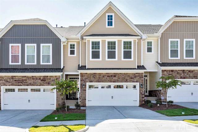 138 Wards Ridge Drive, Cary, NC 27513 (#2281601) :: Real Estate By Design