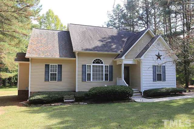 1440 Wendell Road, Wendell, NC 27591 (#2281610) :: The Beth Hines Team
