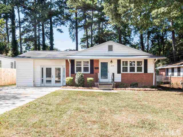2115 Bellaire Avenue, Raleigh, NC 27608 (#2281627) :: Dogwood Properties