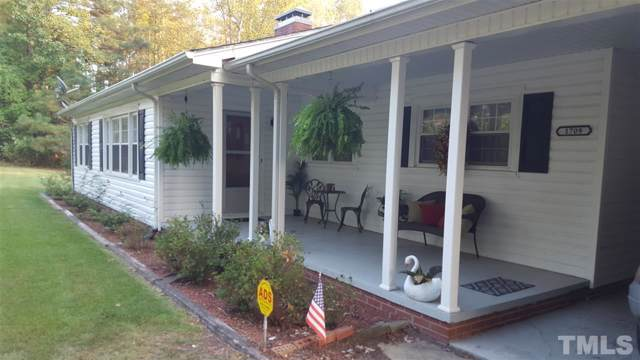 1709 Spring Lane, Sanford, NC 27330 (#2281648) :: Dogwood Properties