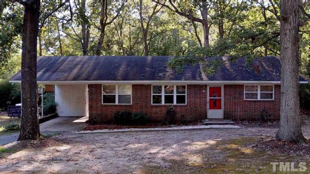 49 Covert Road, Sanford, NC 27330 (#2281655) :: RE/MAX Real Estate Service