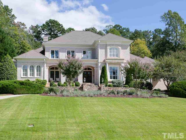 5320 Wynneford Way, Raleigh, NC 27614 (#2281685) :: Marti Hampton Team - Re/Max One Realty