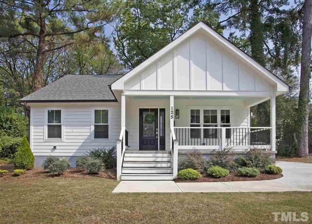 125 Plainview Avenue, Raleigh, NC 27604 (#2281704) :: Dogwood Properties