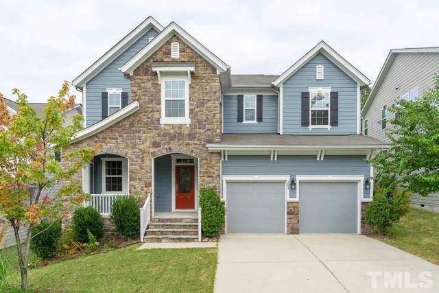 204 River Pine Drive, Morrisville, NC 27560 (#2281705) :: The Perry Group