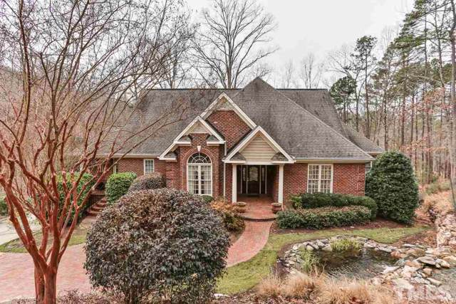 51318 Eastchurch, Chapel Hill, NC 27517 (#2281719) :: Marti Hampton Team - Re/Max One Realty