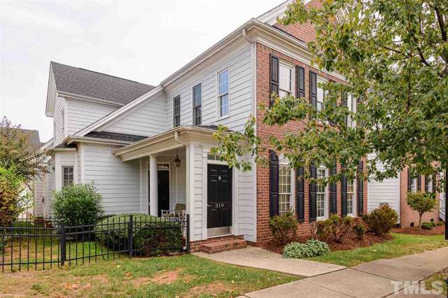 319 Commons Walk Circle, Cary, NC 27519 (#2281722) :: The Perry Group