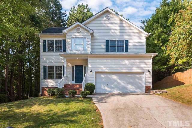 9105 Rhinebeck Court, Raleigh, NC 27617 (#2281724) :: The Perry Group