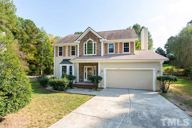 9929 Miranda Drive, Raleigh, NC 27617 (#2281726) :: The Perry Group