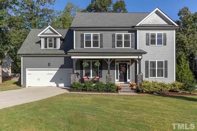 113 Mantle Drive, Clayton, NC 27527 (#2281730) :: Marti Hampton Team - Re/Max One Realty