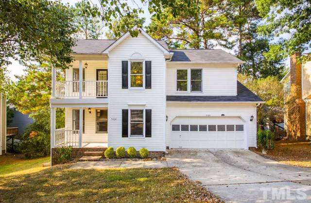 5104 Starcross Lane, Durham, NC 27713 (#2281735) :: Marti Hampton Team - Re/Max One Realty