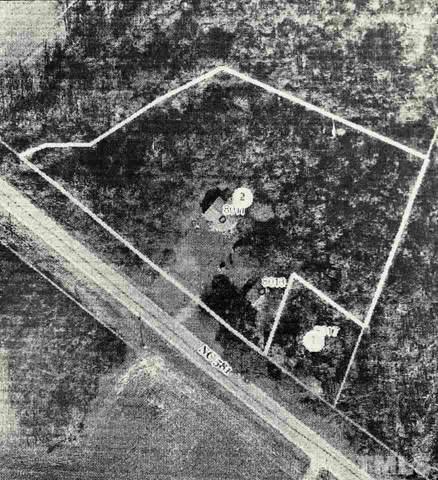 8011 N Nc 581 Highway, Kenly, NC 27542 (#2281751) :: The Jim Allen Group