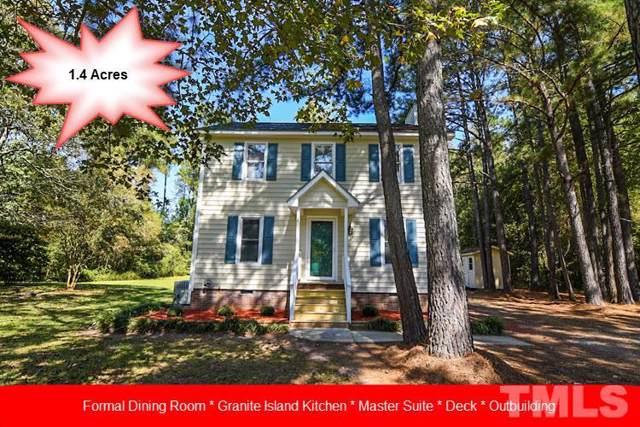 105 Madison Drive, Selma, NC 27576 (#2281765) :: The Beth Hines Team
