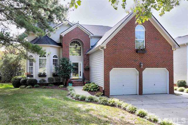 327 Seastone Street, Raleigh, NC 27603 (#2281796) :: Raleigh Cary Realty
