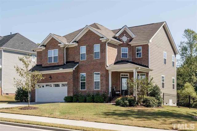 1014 Virginia Water Drive, Rolesville, NC 27571 (#2281802) :: The Jim Allen Group