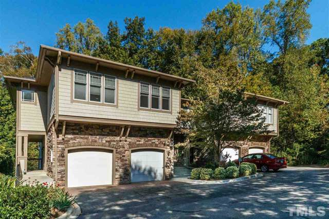 4521 Crab Creek Drive #201, Raleigh, NC 27612 (#2281878) :: Real Estate By Design