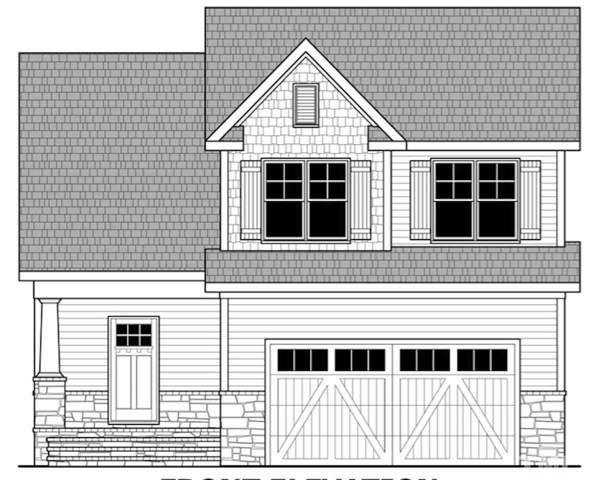 138 Heart Pine Drive, Wendell, NC 27591 (#2281930) :: The Beth Hines Team