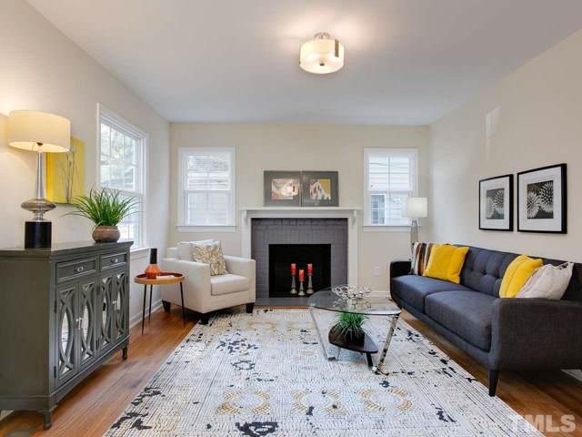 521 E Club Boulevard, Durham, NC 27704 (#2281933) :: Dogwood Properties
