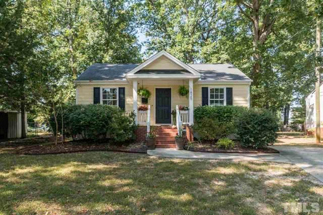1825 Watkins Street, Raleigh, NC 27604 (#2281960) :: The Beth Hines Team