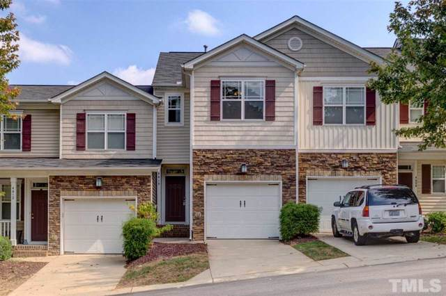 4610 Merendino Street, Raleigh, NC 27606 (#2281967) :: Triangle Just Listed