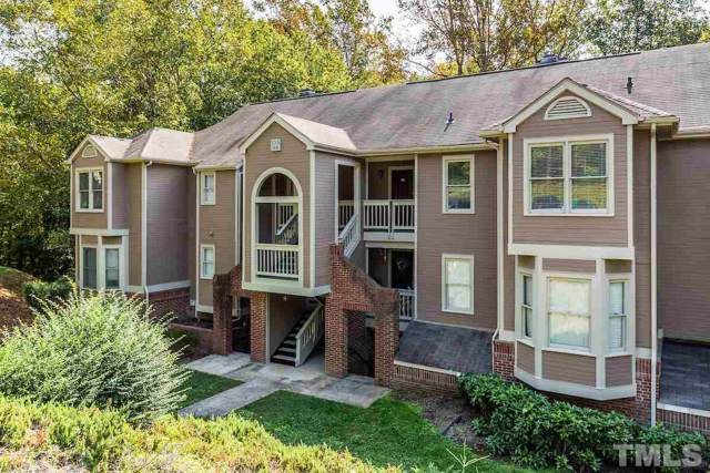 109 Killam Court 2B, Cary, NC 26513 (#2282005) :: The Perry Group