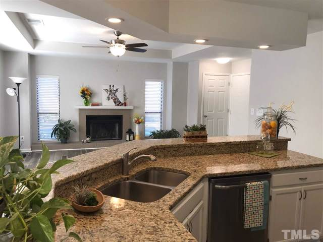 621 New Kent Place #0, Cary, NC 27511 (#2282020) :: Real Estate By Design