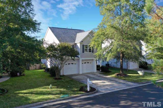 8309 Tie Stone Way, Raleigh, NC 27613 (#2282028) :: Raleigh Cary Realty