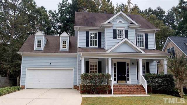 5229 Covington Bend Drive, Raleigh, NC 27613 (#2282031) :: The Perry Group
