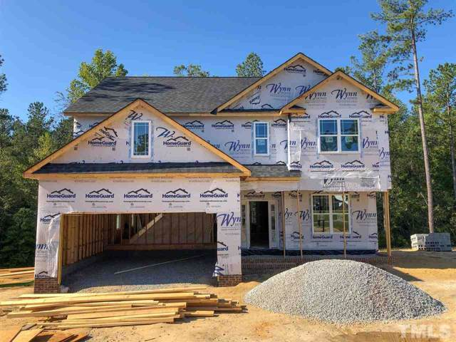 106 Wildlife Bridge Court, Spring Lake, NC 28390 (#2282040) :: Raleigh Cary Realty