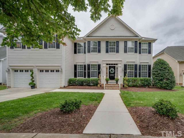 2508 Treen Street, Raleigh, NC 27614 (#2282052) :: The Perry Group